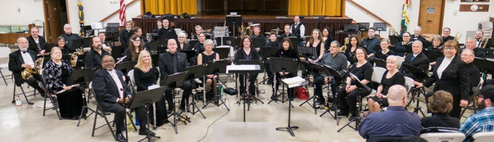Capital Area Concert Band